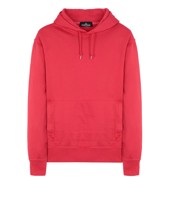 STONE ISLAND SHADOW PROJECT Sweatshirt 60207 UTILITY HOODIE WITH STRATA POCKET (SUPIMA® FELPA)