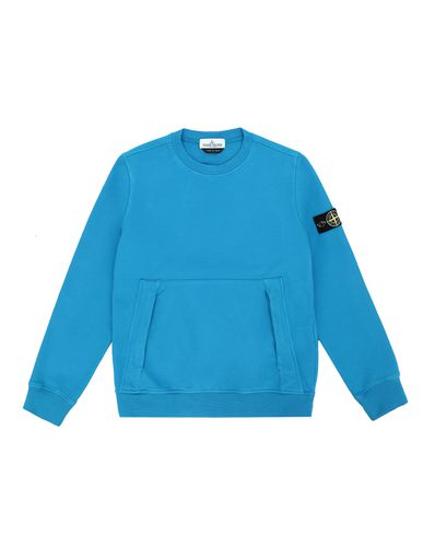 STONE ISLAND JUNIOR Sweatshirt Man 61342 f