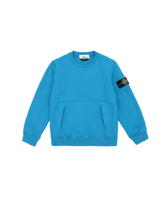 Sweatshirt 61342 STONE ISLAND JUNIOR - 0
