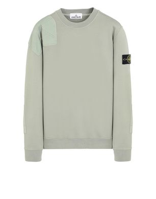 63451 Sweatshirt Stone Island Men Official Online Store