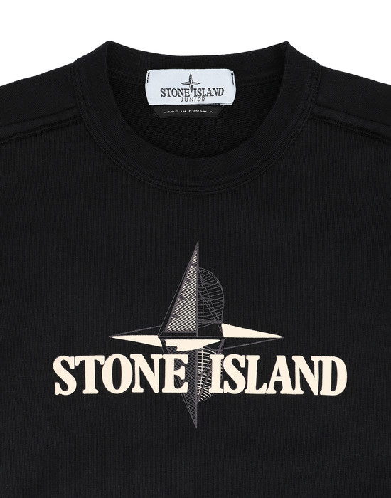 43200817pq - MOLLETON STONE ISLAND JUNIOR