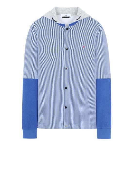 Sweatshirt 661X5 STONE ISLAND MARINA STONE ISLAND - 0