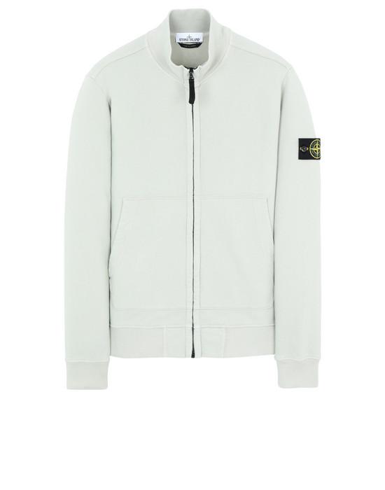 Zip sweatshirt 61620 STONE ISLAND - 0