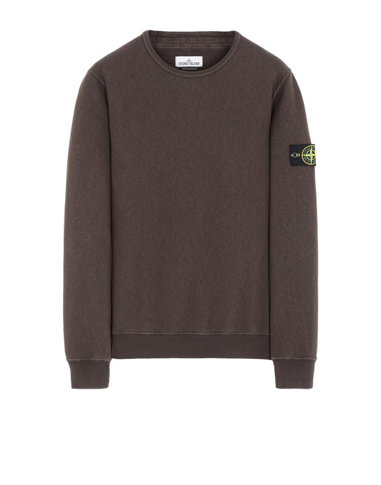 STONE ISLAND Sweatshirt 64761 'OLD' DYE TREATMENT