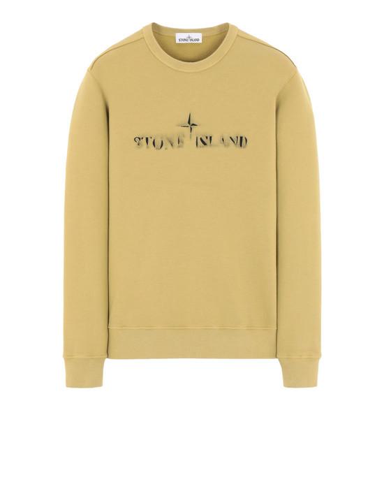 스웻셔츠 62790 'GRAPHIC ELEVEN' STONE ISLAND - 0