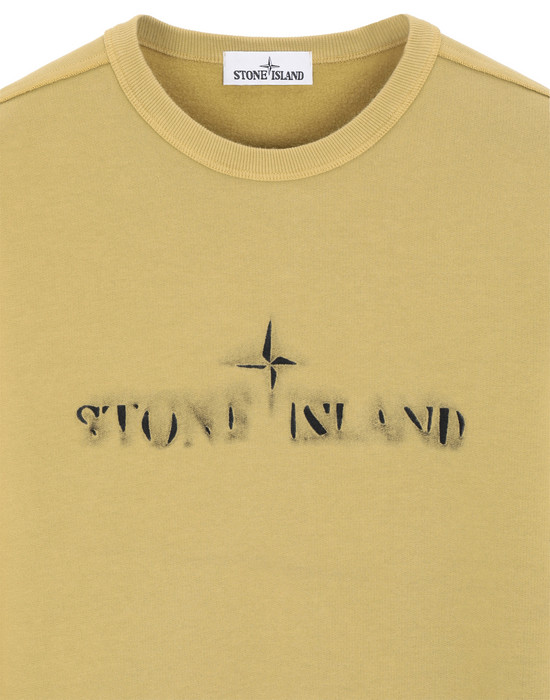 43200897bd - SWEATSHIRTS STONE ISLAND