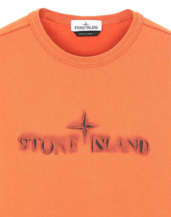 43200897uk - FLEECEWEAR STONE ISLAND