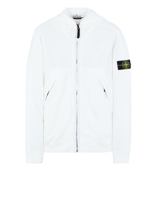 STONE ISLAND Zip sweatshirt 61920