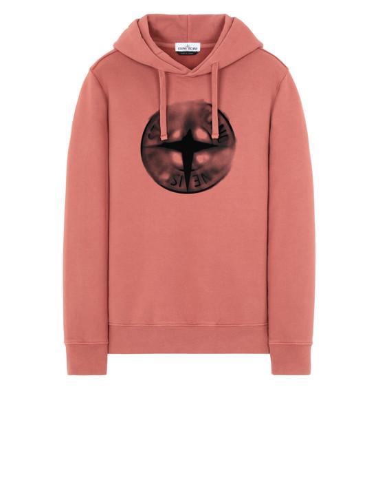 STONE ISLAND Sweatshirt 66089 'GRAPHIC TEN'