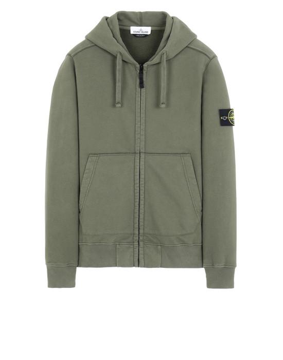 STONE ISLAND 60220 Sweatshirt Homme