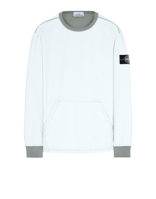 STONE ISLAND Sweatshirt 62054 REFLECTIVE SWEAT