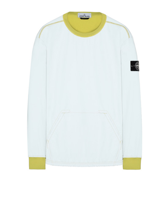Sweatshirt 62054 REFLECTIVE SWEAT STONE ISLAND - 0