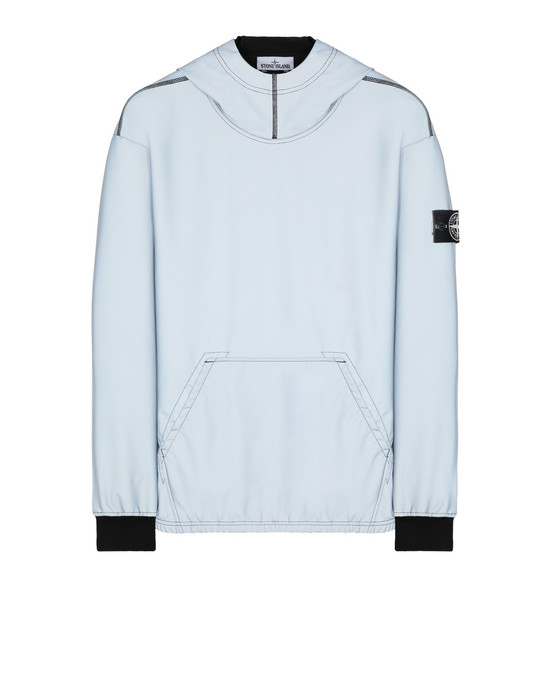 Sweatshirt 61854 REFLECTIVE SWEAT STONE ISLAND - 0