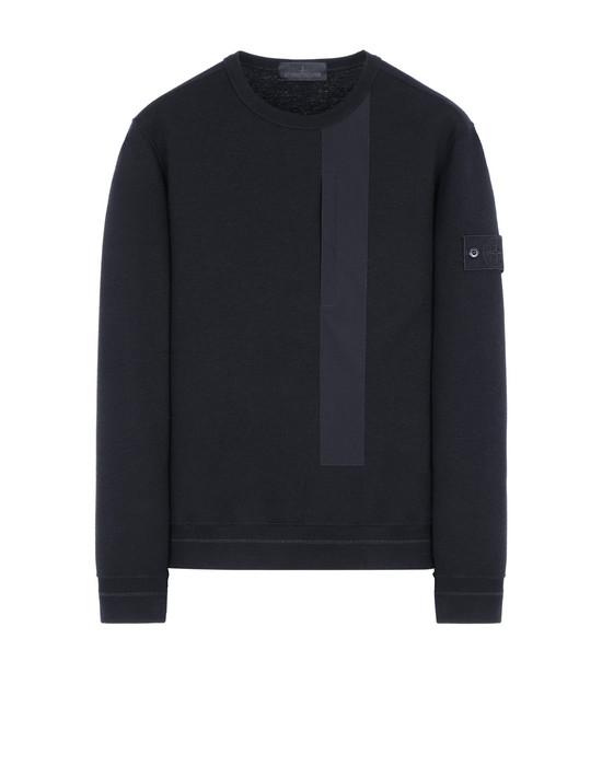 Sweatshirt 650F3 GHOST PIECE STONE ISLAND - 0