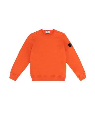 STONE ISLAND JUNIOR Sweatshirt Man 60940 f