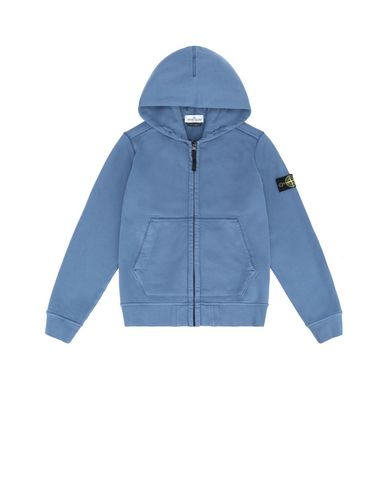 STONE ISLAND JUNIOR Sweatshirt Man 60640 f