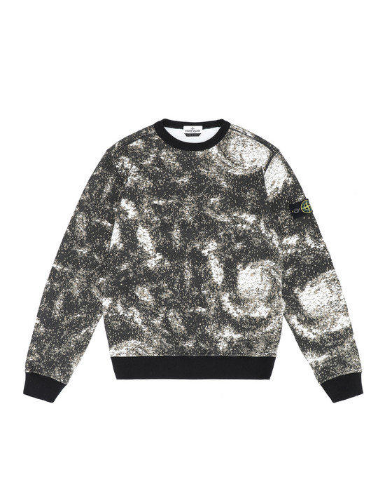 Sweatshirt 60945 STONE ISLAND JUNIOR - 0