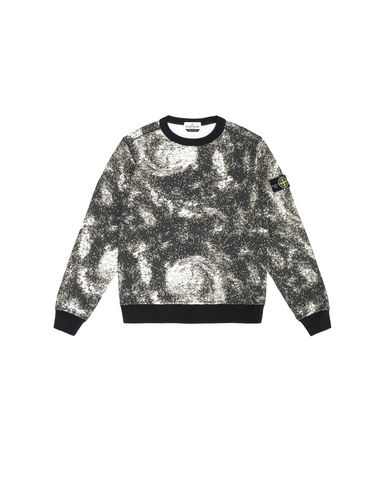 STONE ISLAND JUNIOR Sweatshirt Man 60945 f