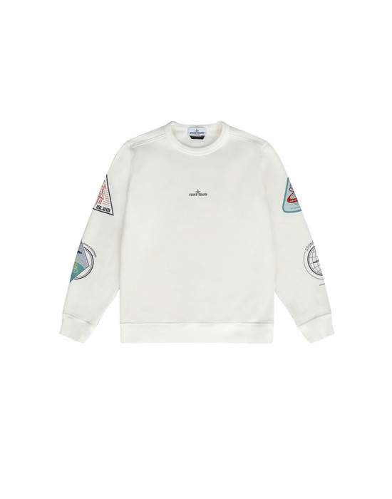 STONE ISLAND JUNIOR Sweatshirt 61740
