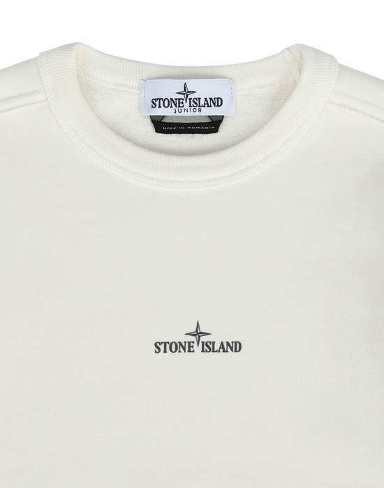 43200999cs - スウェット STONE ISLAND JUNIOR