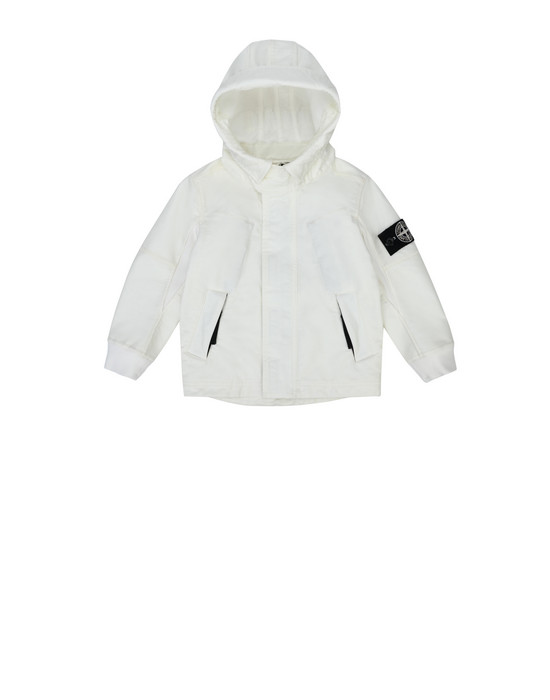 43201023sc - FLEECEWEAR STONE ISLAND JUNIOR