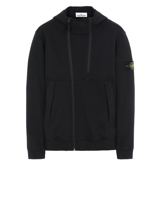 Zip sweatshirt 61051 STONE ISLAND - 0
