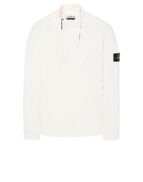 STONE ISLAND 61450 Sweatshirt Man Ivory
