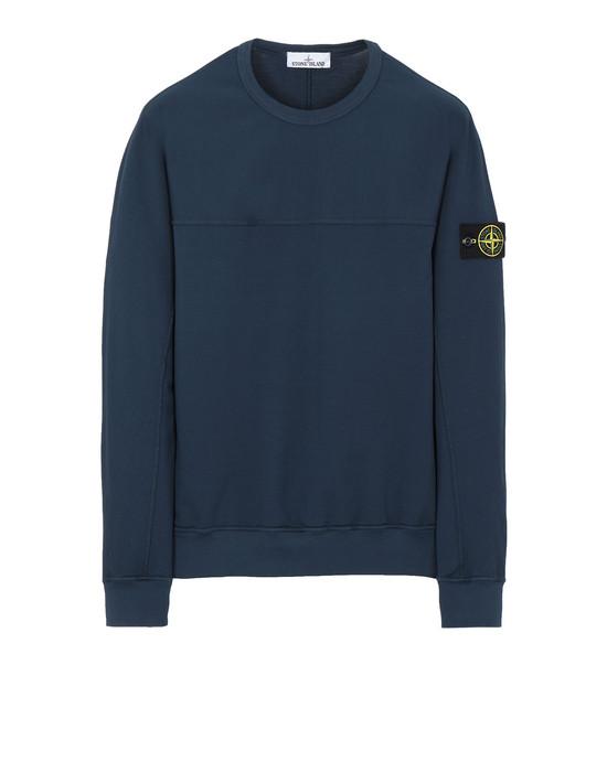 Sweatshirt Man 62152 Front STONE ISLAND