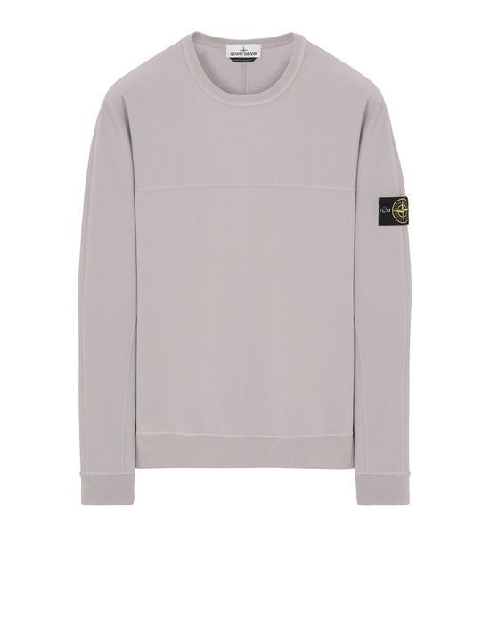 Sweatshirt Herr 62152 Front STONE ISLAND