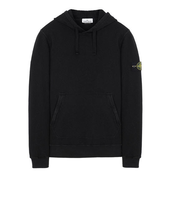 Sweatshirt Man 64960 T.CO+OLD Front STONE ISLAND