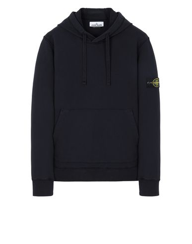 STONE ISLAND 64151 Sweatshirt Man Blue USD 315