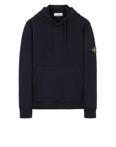 STONE ISLAND 64151 Sweatshirt Man Blue EUR 161