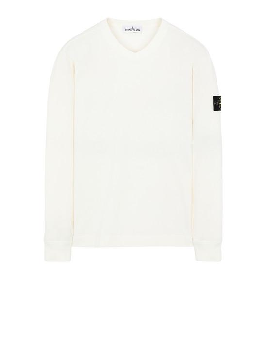 Sweatshirt Man 64350 Front STONE ISLAND