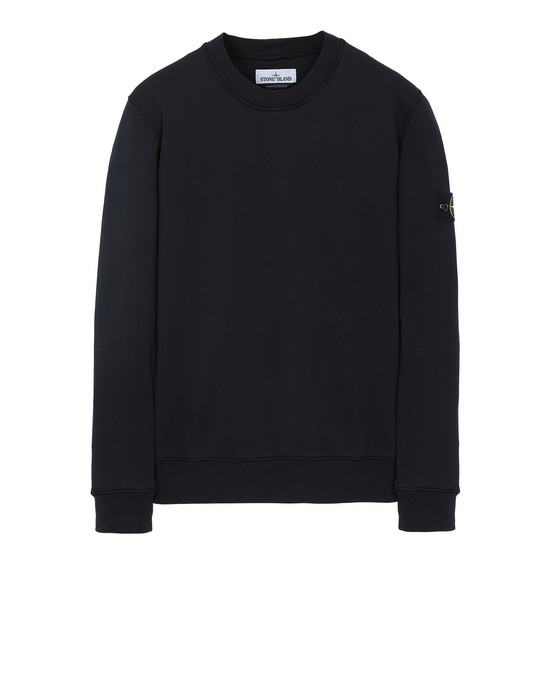 STONE ISLAND 63051 Sweatshirt Man Blue