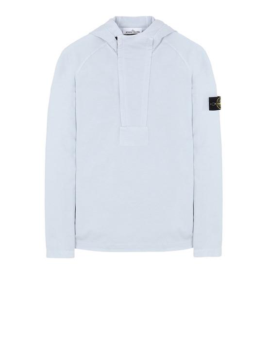 Sweatshirt Man 61250 Front STONE ISLAND