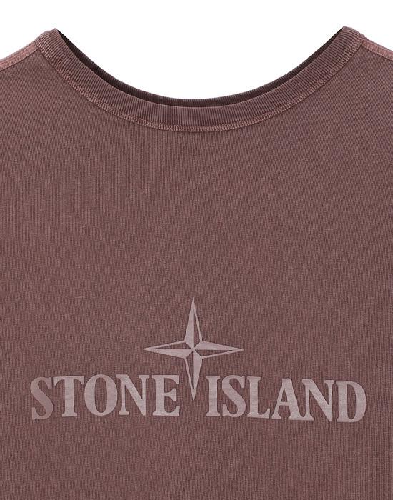 43201061tj - FLEECEWEAR STONE ISLAND