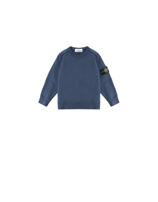 Sweatshirt 61040 STONE ISLAND JUNIOR - 0