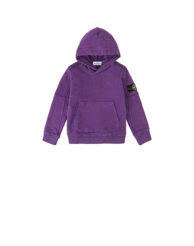 STONE ISLAND KIDS Sweatshirt Man 60240  f