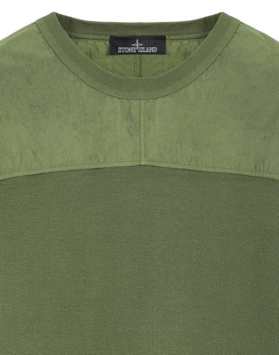 43201084ow - FLEECEWEAR STONE ISLAND SHADOW PROJECT