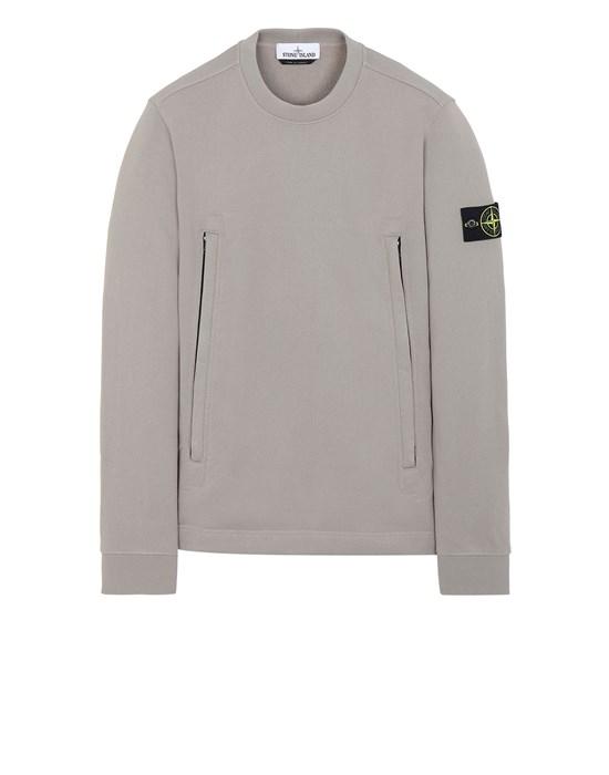STONE ISLAND 60740 Sweatshirt Man Mud