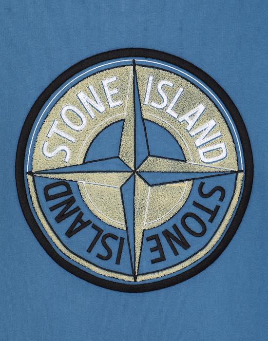 43201199kp - FLEECEWEAR STONE ISLAND