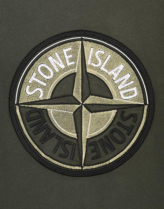 43201199lm - FLEECEWEAR STONE ISLAND