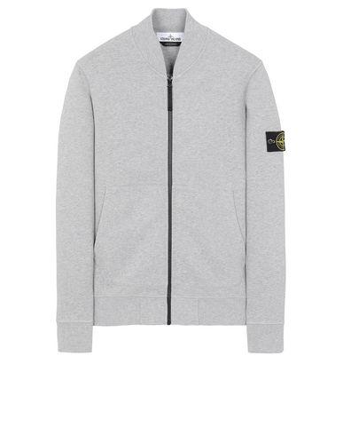 STONE ISLAND 60220 Sweatshirt Man DUST MELANGE EUR 239