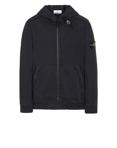 STONE ISLAND 61150 Sweatshirt Man Blue USD 193