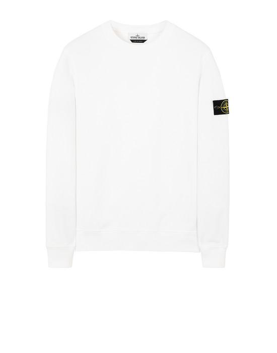 Sweatshirt 63020 STONE ISLAND - 0