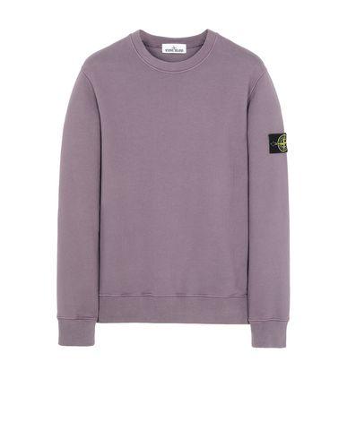 STONE ISLAND 63020 Sweatshirt Man Magenta EUR 199
