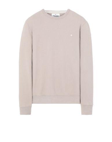 STONE ISLAND 60820 Sweatshirt Man Mud EUR 139