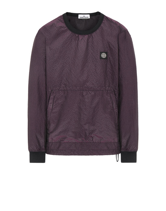 STONE ISLAND 62434 POLY-COLOUR FRAME-TC Sweatshirt Man