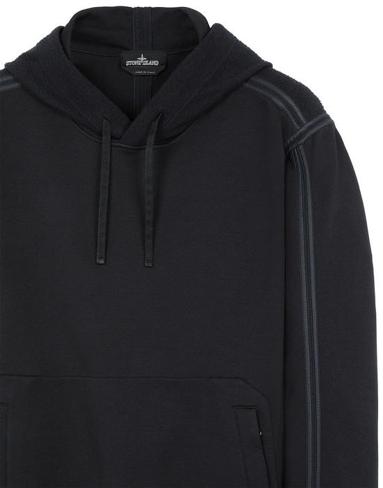 43201223rp - SWEATSHIRTS STONE ISLAND SHADOW PROJECT