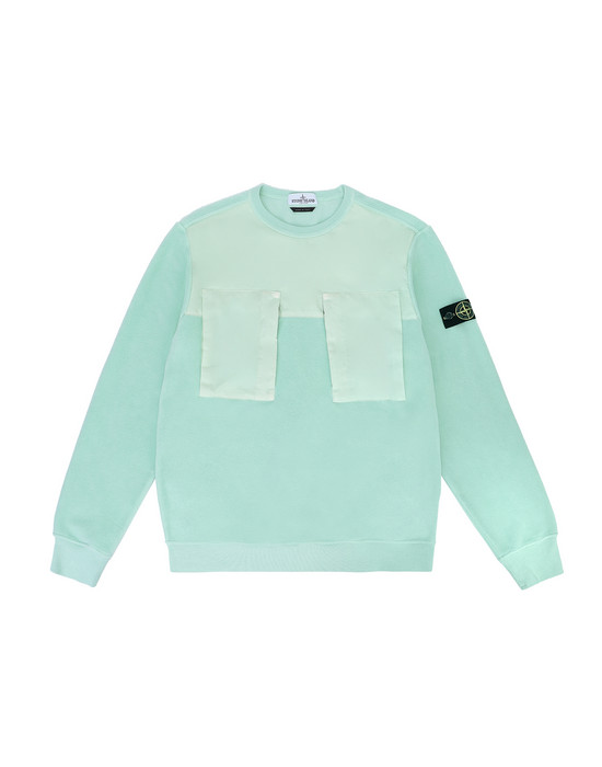 Sweatshirt 60544 STONE ISLAND JUNIOR - 0